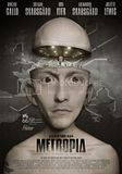 Metropia poster