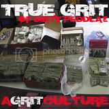 true grit of dirty peddlaz - agritculture