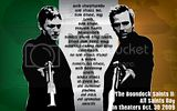 The Boondock Saints II Magazine Spread